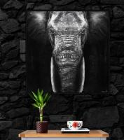 Edit Artwork | Wallhanging by Taylor Frost | Artists for Conservation