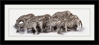 Edit Artwork   Wallhanging by Carina Kramer   Artists for Conservation